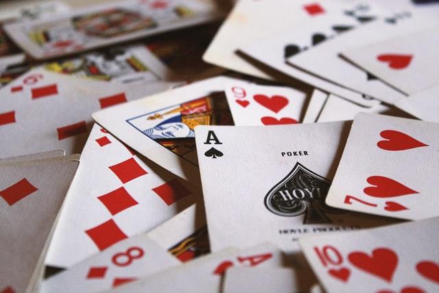 Regler til kortspillet fisk