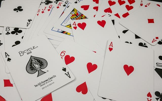 Reglerne til kortspillet 500