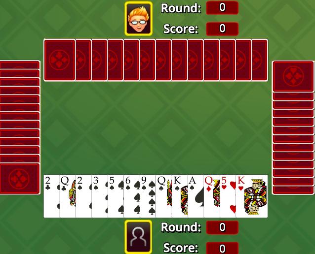 Spil hjerterfri gratis online